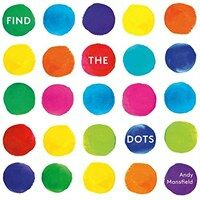 Find the Dots (Hardcover)