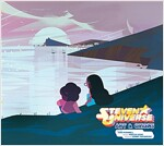 Steven Universe: Art & Origins (Hardcover)