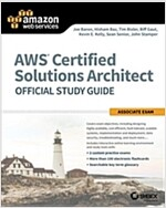 Aws Certified Solutions Architect Official Study Guide: Associate Exam (Paperback)