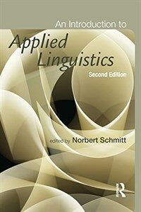 An introduction to applied linguistics 2nd ed