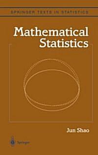 Mathematical Statistics (Hardcover)