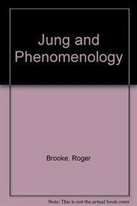 Jung and phenomenology