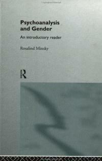 Psychoanalysis and gender : an introductory reader