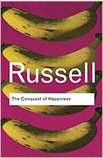 The Conquest of Happiness (Paperback)
