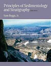 Principles of Sedimentology and Stratigraphy (Hardcover, 5)