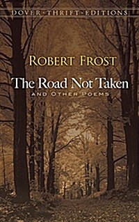 The Road Not Taken and Other Poems (Paperback)