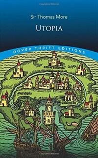 Utopia (Paperback, Revised)