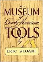 [중고] A Museum of Early American Tools (Paperback)