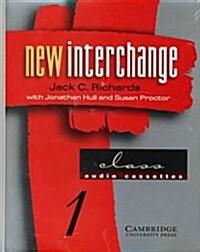 New Interchange (Cassette)