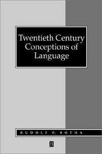 Twentieth century conceptions of language : mastering the metaphysics market