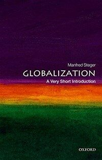 Globalization: A Very Short Introduction (Paperback, 4 Revised edition)