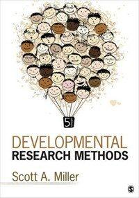 Developmental research methods / 5th ed