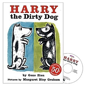 Pictory Set 3-09 / Harry the Dirty Dog