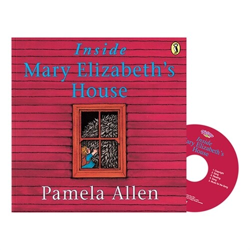 Pictory Set 1-23 / Inside Mary Elizabeths House