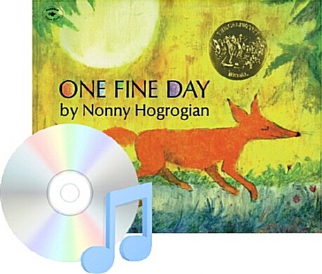 Pictory Set 3-06 / One Fine Day