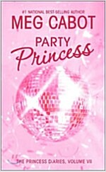Party Princess (Paperback)