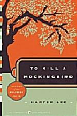 To Kill a Mockingbird (Paperback, Deckle Edge)
