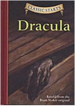 Classic Starts(r) Dracula (Hardcover)