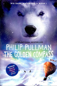The Golden Compass: His Dark Materials (Paperback)