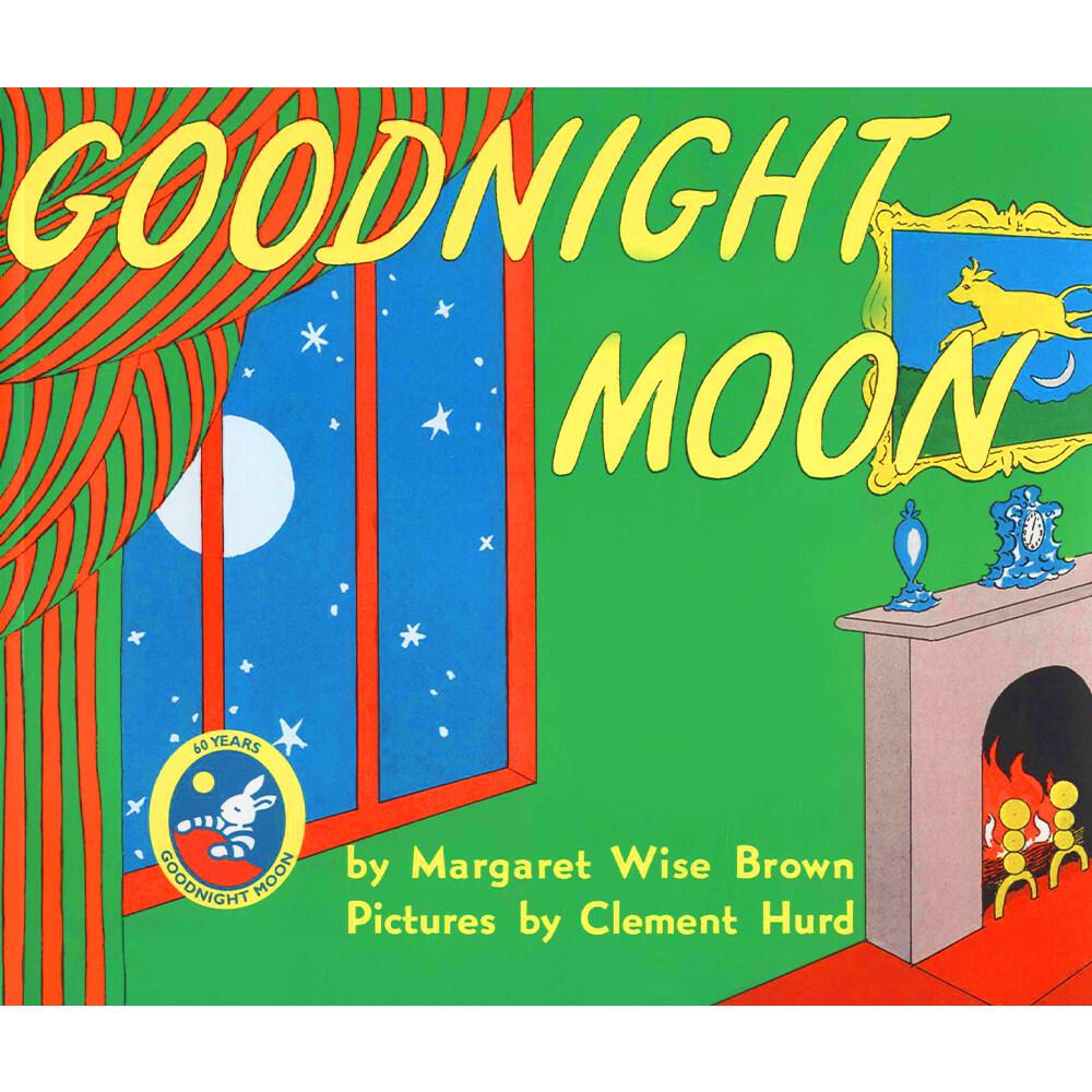 Goodnight Moon (Paperback, 50, Anniversary)