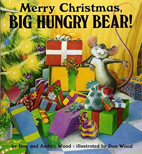 Merry Christmas, Big Hungry Bear! (Paperback)