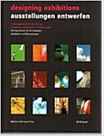 Designing Exhibitions (Hardcover)