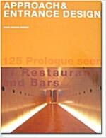 Approach & Entrance Design (hardcover)