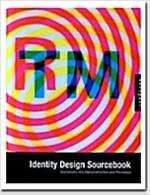Identity Design Sourcebook (Hardcover)