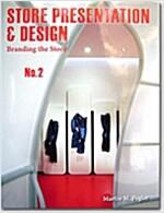 Store Presentation & Design No.2 (Hardcover)
