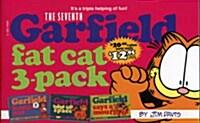 [중고] Garfield Fat Cat Pack (Paperback)