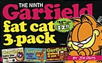 [중고] Fat Cat 3-Pack (Paperback)