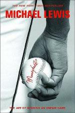 Moneyball: The Art of Winning an Unfair Game (Paperback)