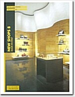 New Shops 8 (hardcover)