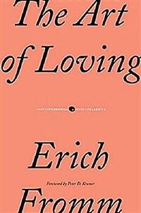 The art of loving Fiftieth anniversary ed