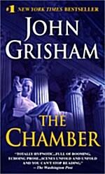[중고] The Chamber (Mass Market Paperback)