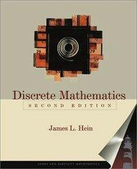 Discrete mathematics 2nd ed