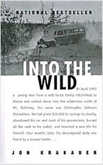Into the Wild (Prebound)