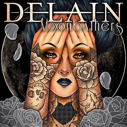Delain - Moonbathers [2CD 디럭스 에디션]