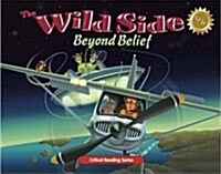 The Wild Side: Beyond Belief (Paperback)