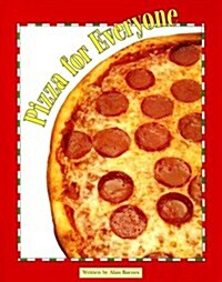 Pizza for Everyone (Paperback, Student)
