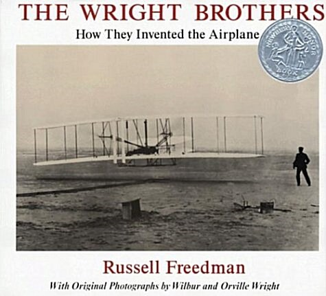 The Wright Brothers: How They Invented the Airplane (Hardcover)