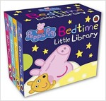 Peppa Pig: Bedtime Little Library (Board Book)