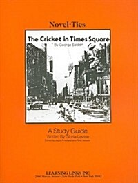 The Cricket in Times Square (Paperback)