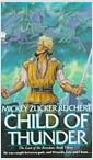 [중고] Child of Thunder (Mass Market Paperback, Reissue)