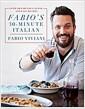 [중고] Fabio's 30-Minute Italian: Over 100 Fabulous, Quick and Easy Recipes (Hardcover)