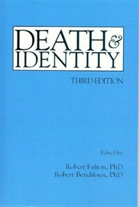 Death and identity 3rd ed