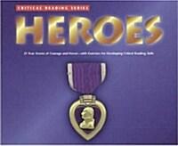 Heroes (Paperback, 2nd)