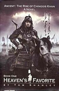 Ascent: The Rise of Chinggis Khan (Paperback)