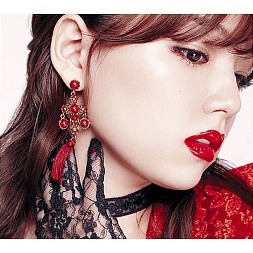 Ai Shinozaki - 1st 싱글앨범 Kuchi No Warui Onna (입이 험한 여자) [초회 한정반]