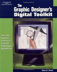 The graphic designer's digital toolkit